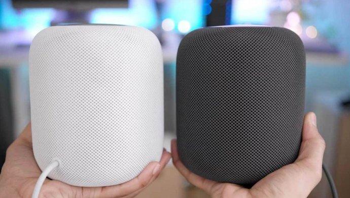 HomePod продаются очень плохо. Колонка Apple серьёзно уступает Amazon и Google