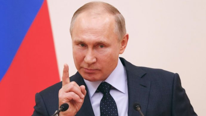 Российская Федерация предупредила США о«серьезных последствиях» вслучае удара поСирии