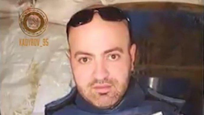 ВДамаске умер корреспондент чеченской телерадиокомпании «Грозный»