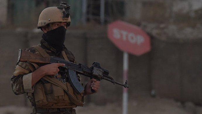 Число жертв при взрыве вКабуле выросло до 31
