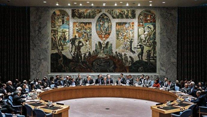 Генеральный секретарь ООН признал несостоятельность Совбеза всуществующем виде
