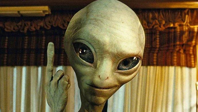 Инопланетяне неимеют возможности контактировать сземлянами