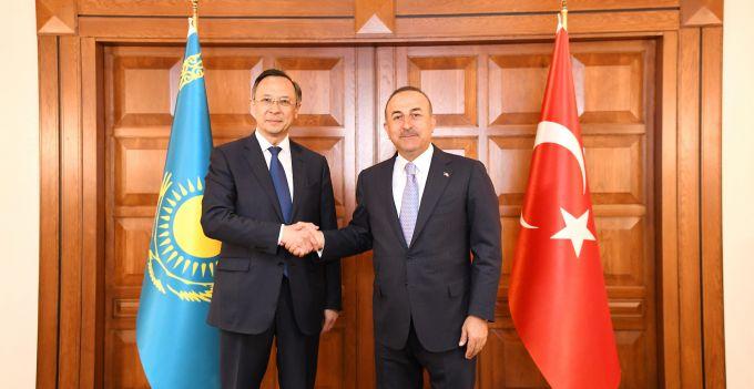 В Анкаре готовятся к визиту Назарбаева