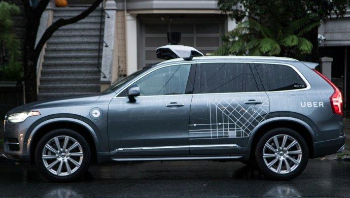 Uber окончательно закрыла тестирование беспилотников вАризоне