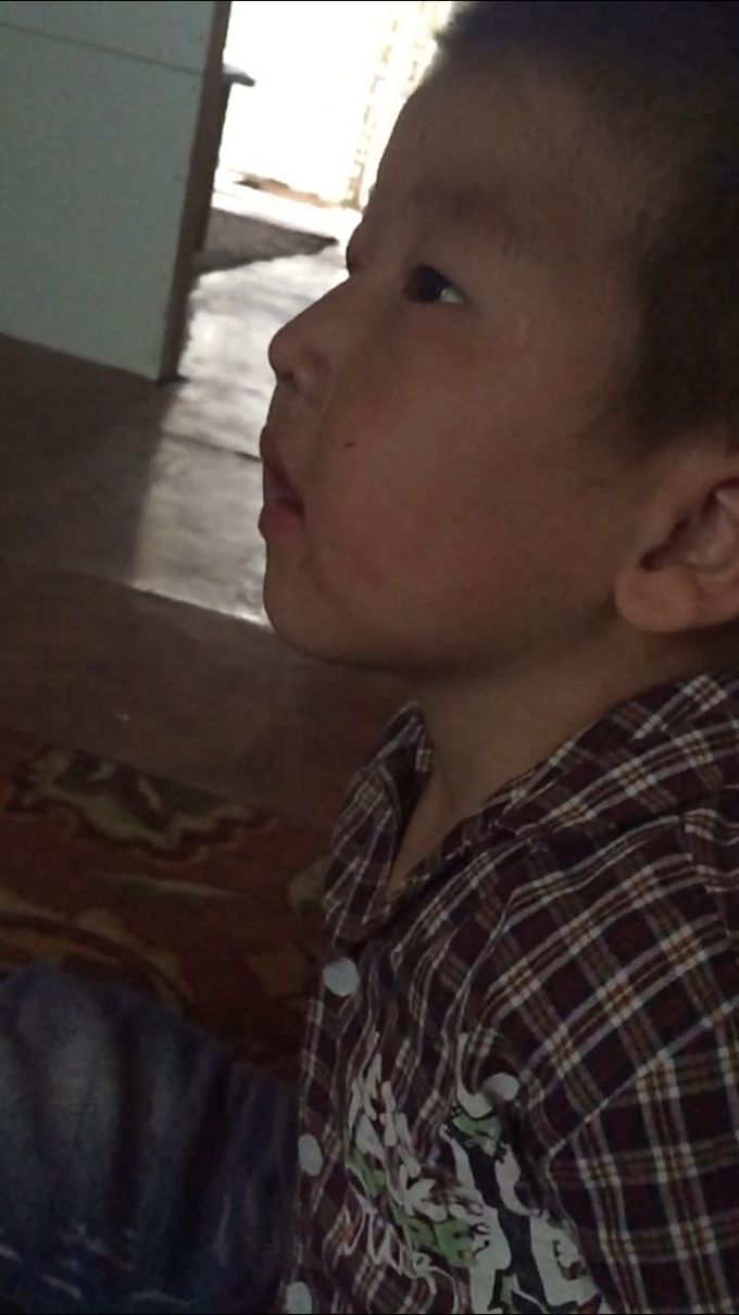В Алматы пропал 4-летний мальчик