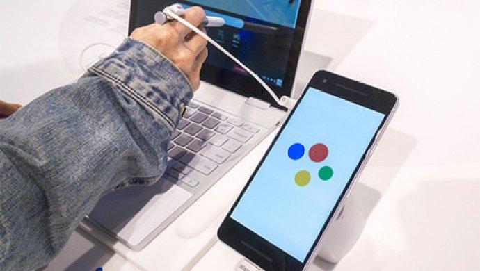 В дополнении Google для Android-устройств найдена необычная «пасхалка»