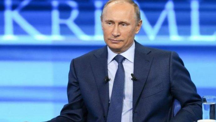 Путин ответил навопрос осроках вывода русских  военных изСирии
