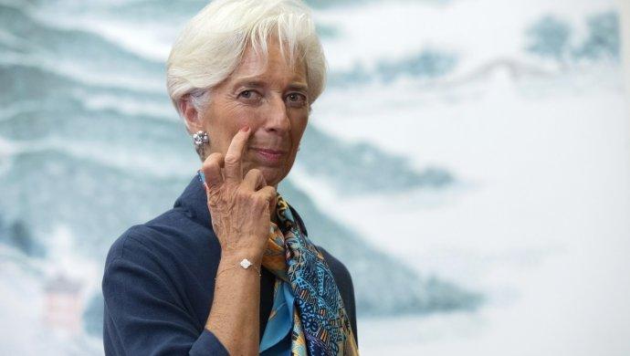 Руководитель МВФ: Над мировой экономикой сгущаются тучи