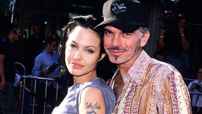 Прежний супруг Анджелины Джоли Билли Боб Торнтон назвал причину ихразвода