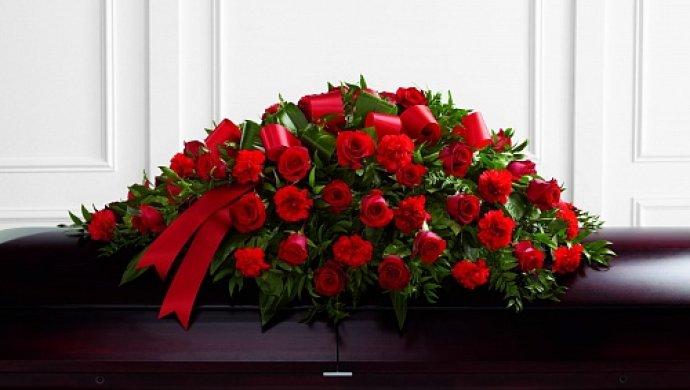 «Мертвец» случайно пришел насобственные похороны вПарагвае