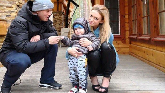 «Тымолодец»: Кержаков прокомментировал признание супруги вупотреблении наркотиков
