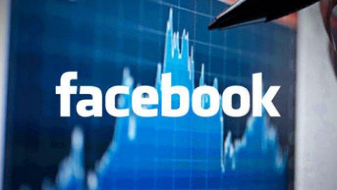 Цукерберг потерял практически $17 млрд из-за квартального отчета социальная сеть Facebook