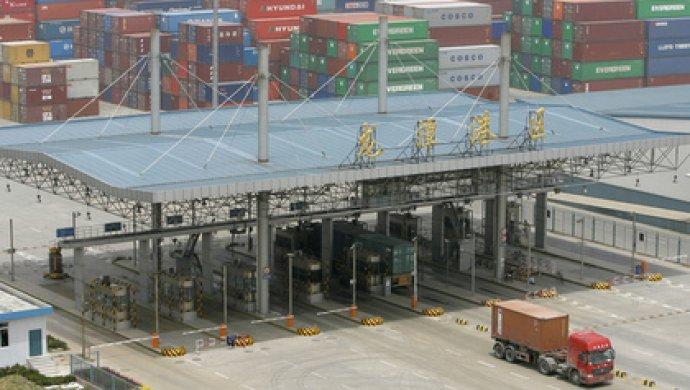 США хотят ввести 25% пошлины накитайские товары