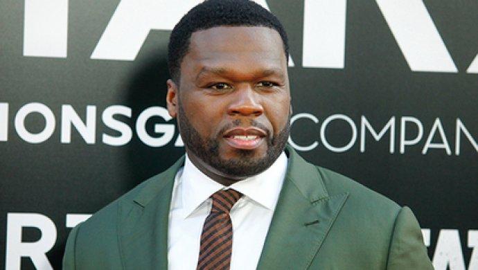 Визвестного рэпера 50 Cent стреляли прямо вовремя съемок нового клипа