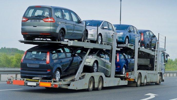 Ввозные пошлины наавтомобиле вЕАЭС снизят ссентября