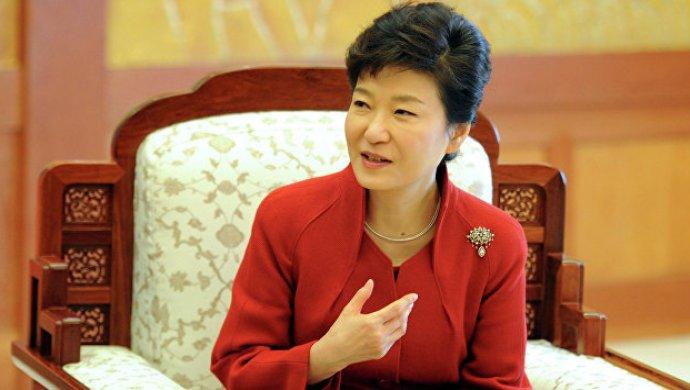 ВЮжной Корее бывшему президенту увеличили срок заключения до25 лет