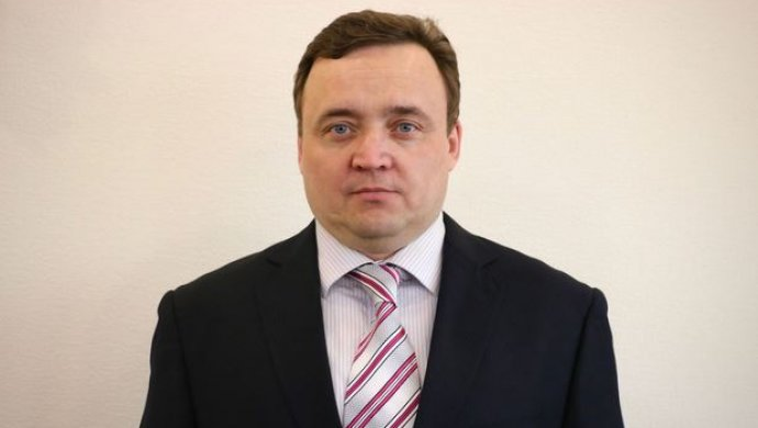 Вице-министром общественного развития Казахстана назначен Сергей Коновалов