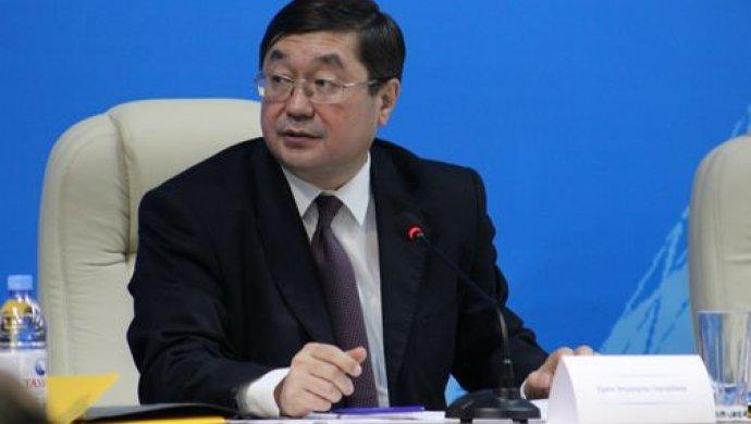 Председатель Комитета по делам религий МДРГО освобожден от занимаемой должности