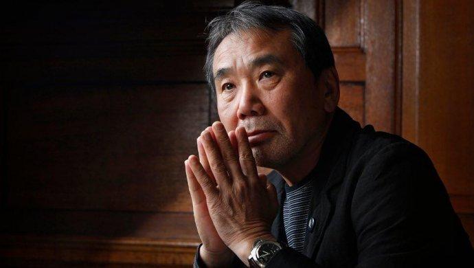 Харуки Мураками отказался от категории наальтернативную Нобелевскую премию