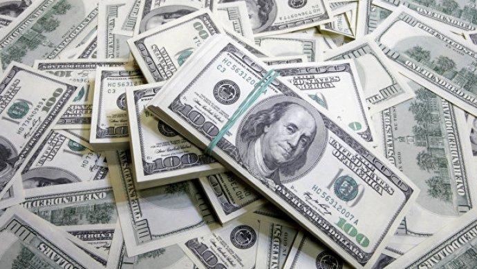 Кремль объявил ожелании европейских стран отказаться отдоллара