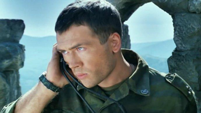Воюющий вДонбассе артист Пашинин пригрозил «мерзавцам» самоубийством