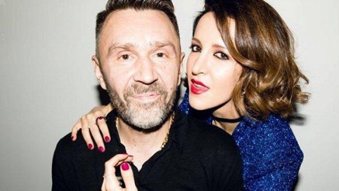Экс-супруга Шнурова призналась в большой любви к музыканту