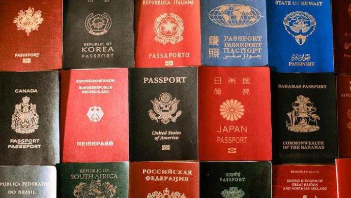 Казахстанцы могут посещать без визы 76 стран мира