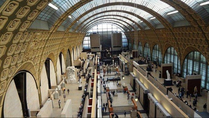 Туристы назвали Эрмитаж одним из наилучших музеев мира