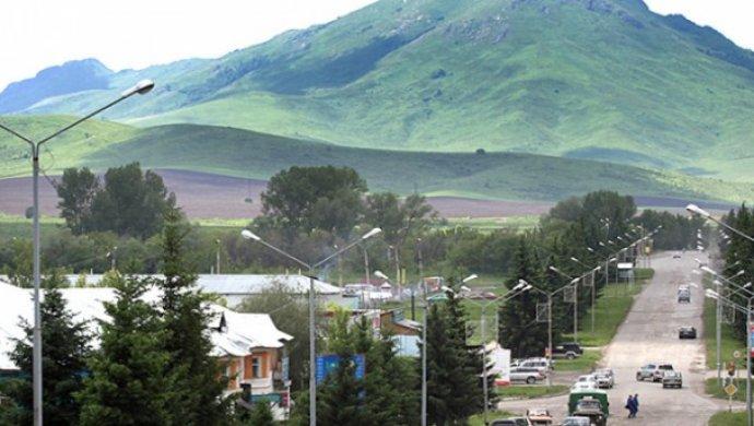 20 тысяч горожан выразили свое согласие на переименование города Зыряновск в Алтай