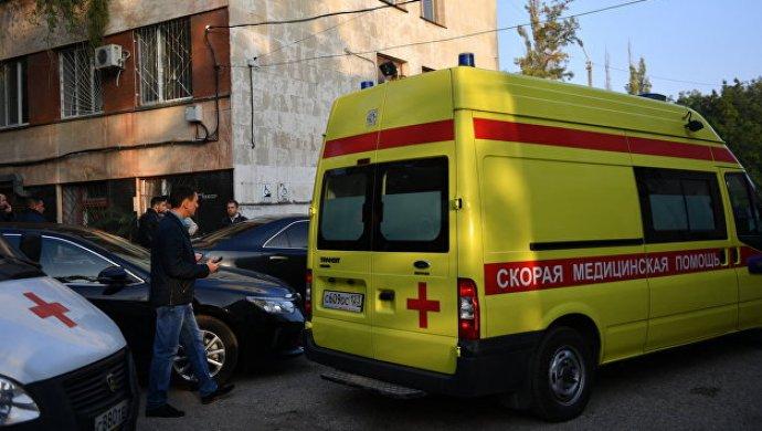 Тела семерых погибших в итоге трагедии вКерчи остались вмногоэтажном здании колледжа