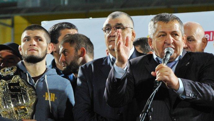 «Япорву контракт»: Хабиб Нурмагомедов выдвинул ультиматум UFC