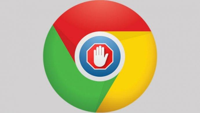 Chrome будет перекрыть интернет-ресурсы зарекламу