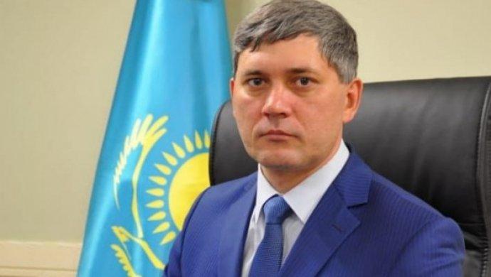 Генпрокурор заявил, что новый вице-министр энергетики имеет отношение к хищению 215 миллионов тенге