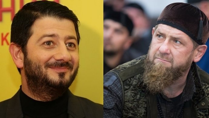 ''У нас петухов нет'': Галустян рассердил чеченцев пародией на Кадырова - видео