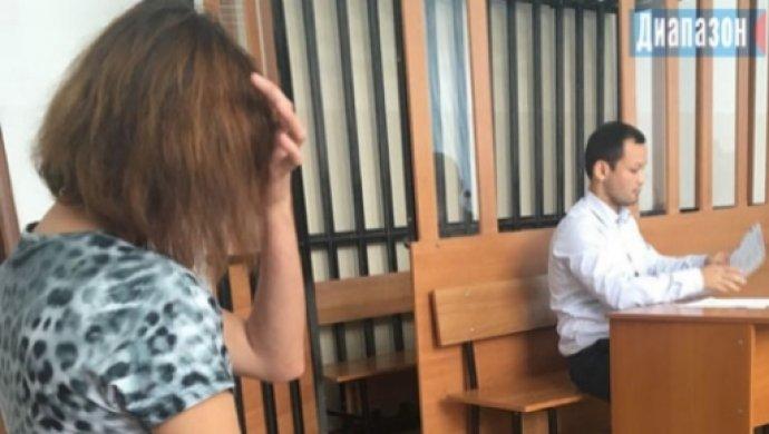 Жертва группового изнасилования приговорена к 5 годам тюрьмы за дачу ложных показаний