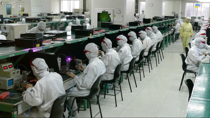 Samsung извинилась перед сотрудниками, заболевшими раком напроизводстве