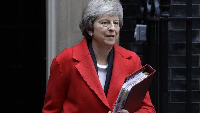 Великобритания  вправе водностороннем порядке порвать  соглашение поBrexit— СудЕС