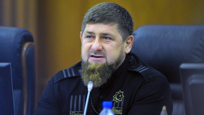 ПолитнавигаторПолитнавигатор: Опыт Кадырова внедрят повсей Российской Федерации