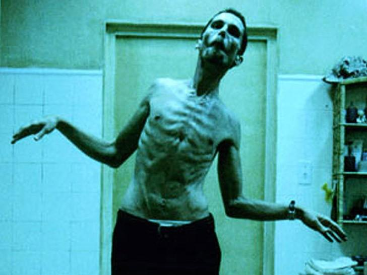 Кристиан Бэйл объявил о«скорой смерти» из-за постоянных изменений внешности
