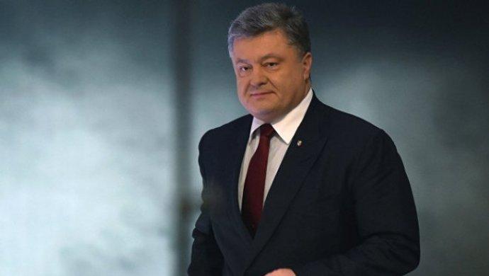 Порошенко объявил, что Малевич— великий «украинский» художник