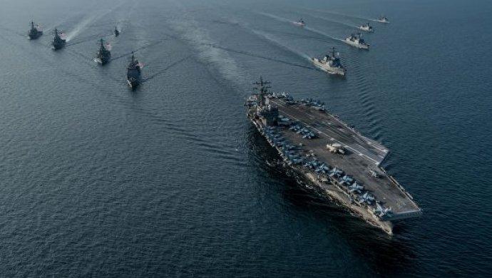 США иЮжная Корея решили закончить общие военные учения: названа причина