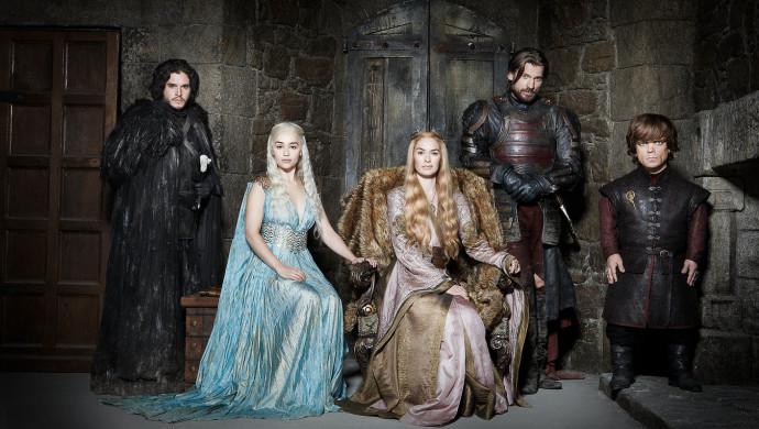 Размещен трейлер последнего сезона «Игры престолов»