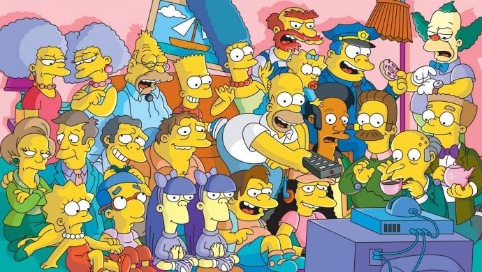 «Симпсоны» могут уйти сэкрана после 30 лет вэфире