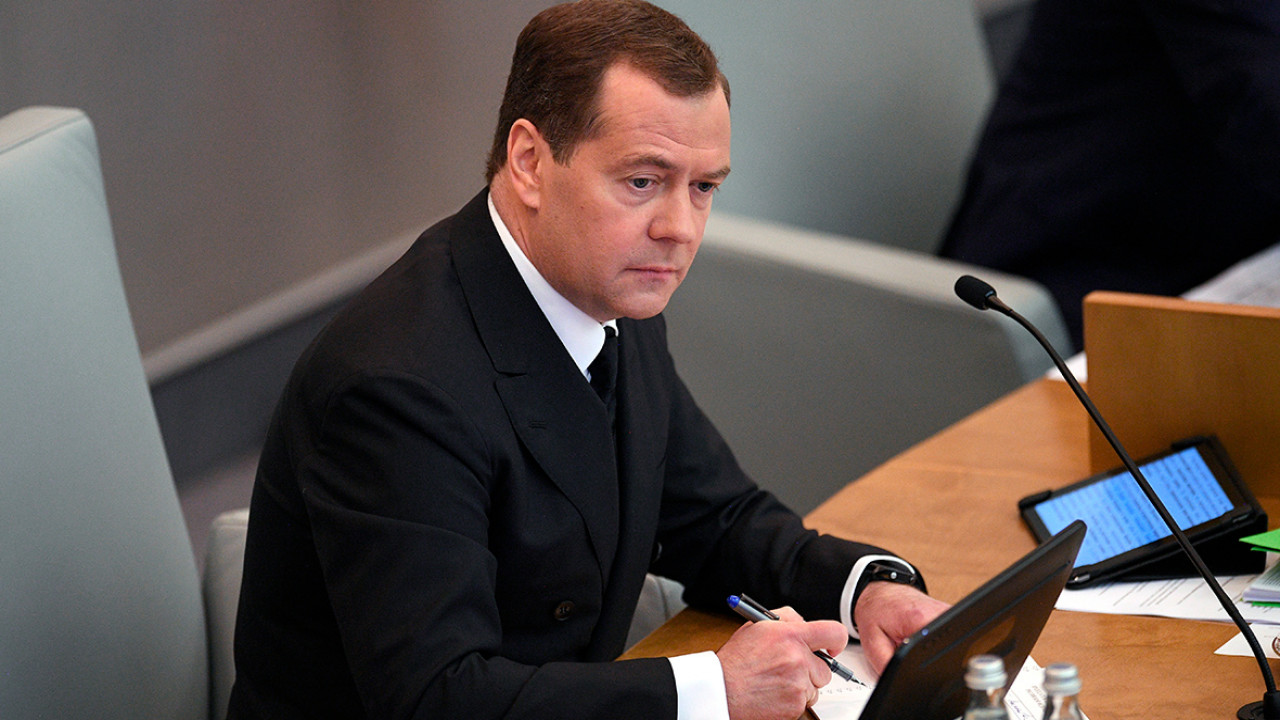 Российская Федерация запретила экспорт нефти на Украинское государство