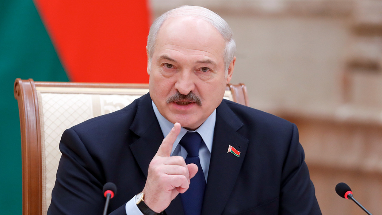 Беларусь никуда не«включат» инеподелят— Лукашенко