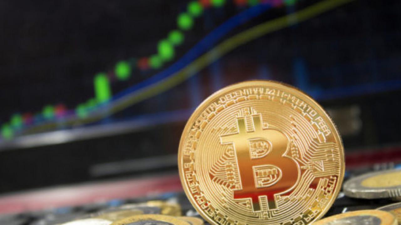 Курс биткоина резко поднялся, установив рекорд 2019-ого года