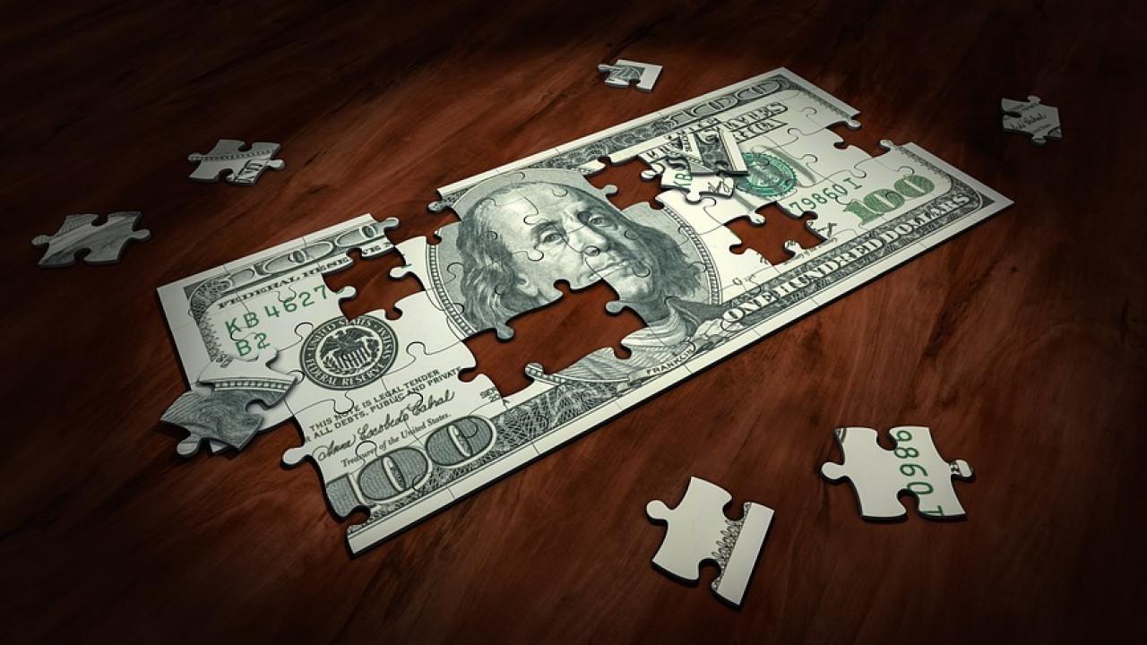 СМИ сообщили о возможном дефолте США в сентябре