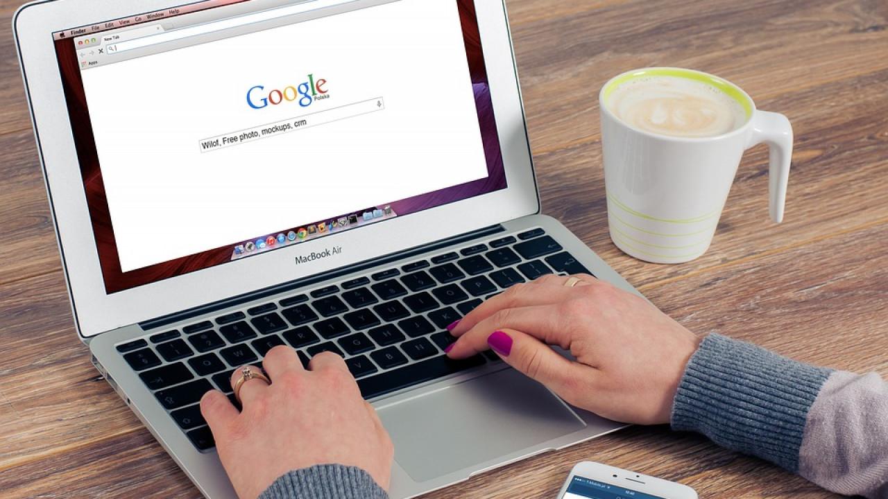 Вработе Google произошел сбой, проблема необошла стороной и государство Украину