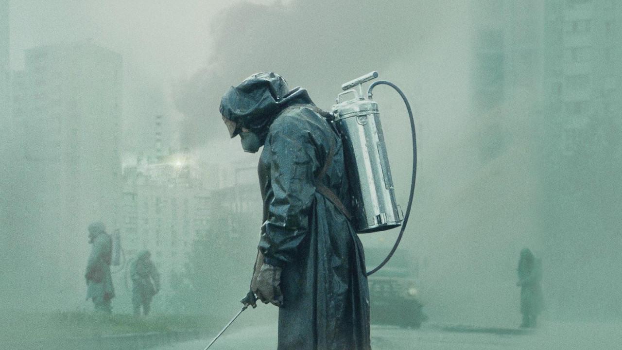 Сериал «Чернобыль» завоевал три премии «Эмми»