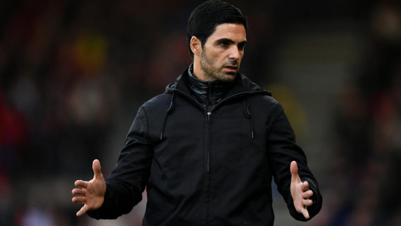 Главный тренер английского «Арсенала» инфицирован коронавирусом, матчи АПЛ под вопросом